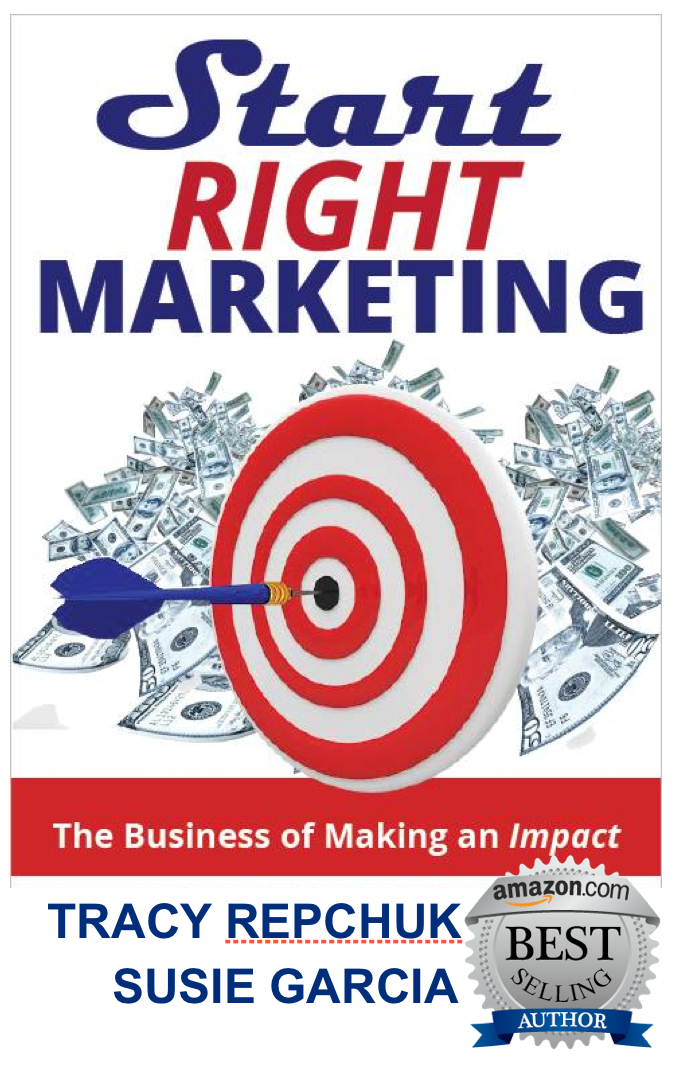 books-Start Right Marketing