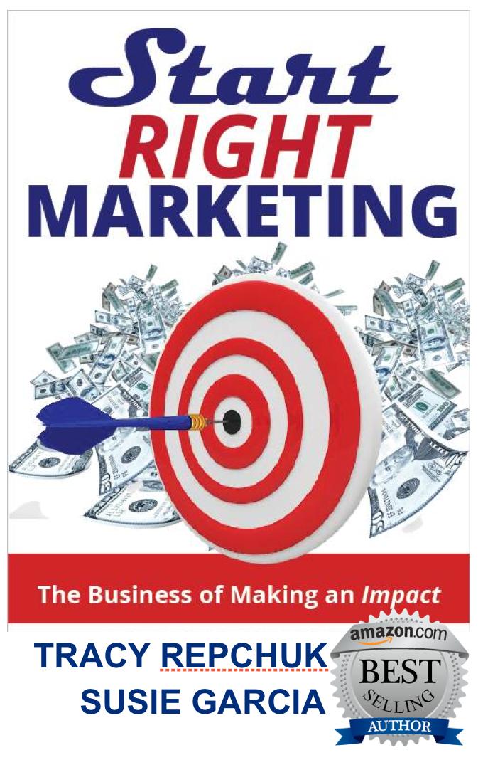books-Start Right Marketing