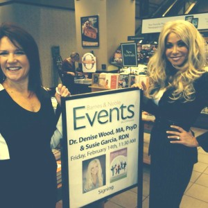 Barnes-Noble- Book-signing